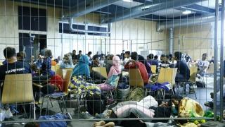 Atac armat la un centru pentru migranți din Germania