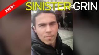 Atacatorul de la Istanbul și-a făcut selfie