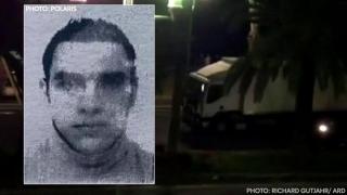 Atacatorul din Nisa, radicalizat de un algerian