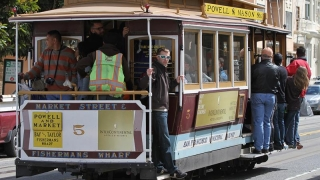 Atac cibernetic la sistemul de transport public din San Francisco