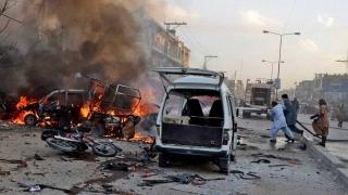 Atac cu bombă în oraşul pakistanez Quetta