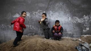Atac cu cuțitul într-o grădiniță din China