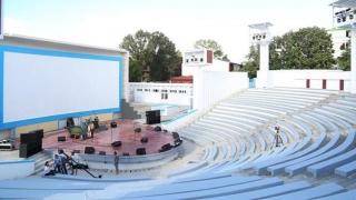 Cât a costat renovarea Teatrului de Vară Costinești?!