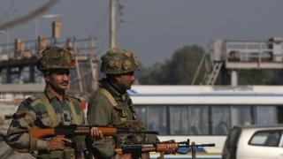 Atac sângeros în India