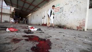 Atac sinucigaş al DAESH în Yemen. Mulţi morţi