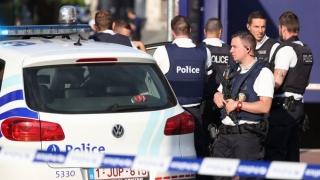 Atac terorist în Belgia