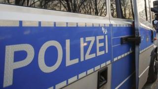 Atacuri armate în Germania