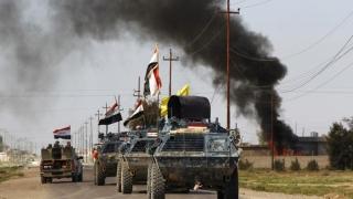 Atacuri SI lângă instalaţii petroliere importante din Libia