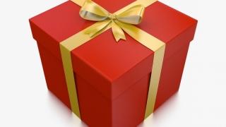 Câtă generozitate încape într-o cutie?