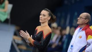 Cătălina Ponor, două victorii în etapa de Cupă Mondială de la Baku