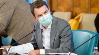 Dan Barna și Cătălin Drulă: primii anunțați de Cioloș pentru guvernul său