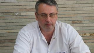Dr. Cătălin Grasa a promovat concursul de director al Spitalului Județean