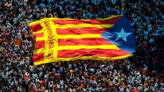 Catalonia votează sfidând autoritățile de la Madrid