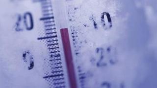 Cât de frig va fi în Dobrogea până pe 8 ianuarie?