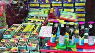 Peste 5 tone de artificii confiscate