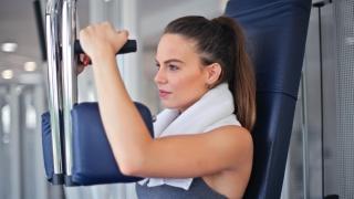 Cât de periculos e mersul la cluburile de fitness, în plină pandemie?