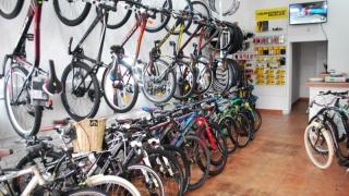 Câte biciclete erau în România anul trecut?