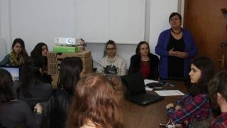 Atelierele de educație interculturală s-au încheiat, tinerii așteaptă premiile