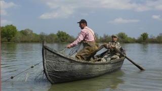 Atenție, pescari! Noi reguli în Delta Dunării!