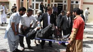 Atentate sângeroase în Pakistan