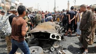 Atentat în Irak