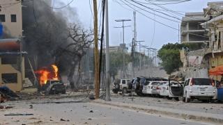 Atentat în Somalia