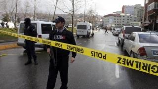 Atentat sângeros în Turcia