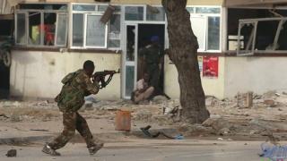 Atentat sinucigaș în Somalia: cel puțin 20 de morți