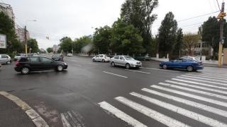 Atenție! Circulație blocată pe mai multe străzi din Constanța!