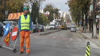 Atenție! Se închid două străzi din Constanța!