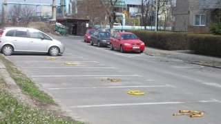 Cât este taxa de rezervare a locului de parcare, la Constanța