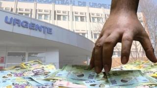 Câți bani pentru Sănătate are alocați România din fonduri europene