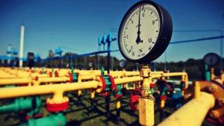 Gaze naturale - producție mai mare, importuri mai mici
