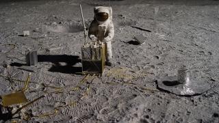 Câți oameni ar putea trăi pe Lună până în 2040