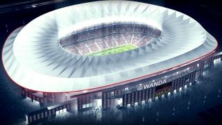 Atletico Madrid va avea un nou stadion și o nouă siglă