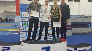 Atleții constănțeni au cucerit 13 medalii la Campionatele Naționale indoor