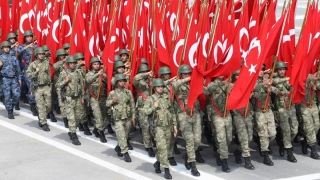 Cât te costă să-ţi reduci stagiul militar în Turcia