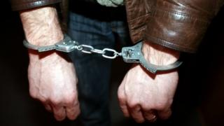 Persoana care a înjunghiat un tânăr în parcarea clubului Bamboo a fost reținută