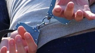 120 de persoane surprinse în flagrant delict în 24 de ore