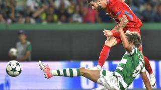Au fost stabiliți capii de serie pentru grupele UEFA Champions League