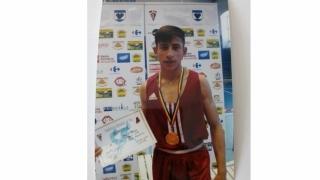 Au început Campionatele Naționale de box pentru juniori