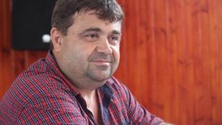 """Au început filmările la """"Moromeții 2"""", în comuna Talpa! Horațiu Mălăele, cazat la primarul Benone Rababoc"""