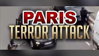 Austria investighează doi suspecţi în cazul atentatelor din Paris