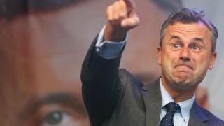 Austria repetă alegerile prezidențiale