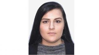 Ajutaţi Poliţia şi familia să o găsească!