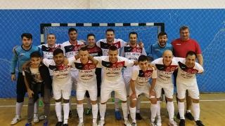 Autobergamo Deva joacă în faza Elite Round din UEFA Futsal Cup