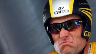Autoritățile americane îi cer 100 de milioane de dolari lui Lance Armstrong!