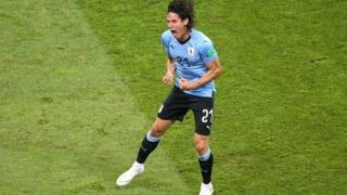 Uruguay este în sferturi, Portugalia lui Cristiano Ronaldo pleacă acasă