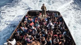 Avertisment ungar: Migrația intră în cea mai periculoasă fază a sa