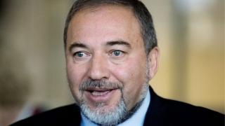 Avigdor Lieberman, noul ministru israelian al Apărării